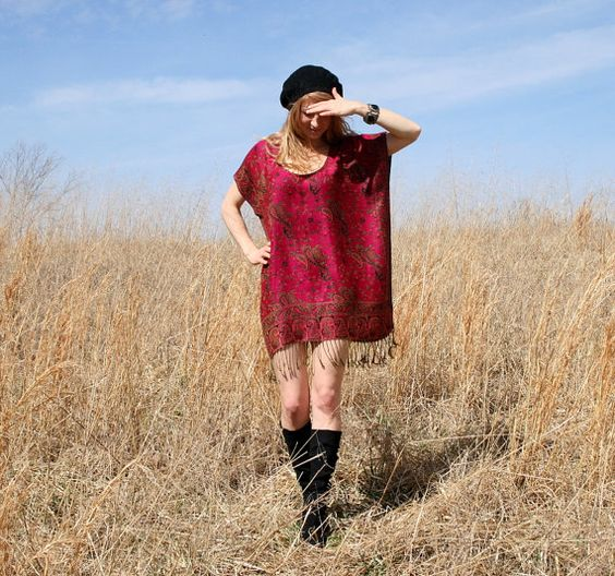 Hey, I found this really awesome Etsy listing at https://www.etsy.com/listing/212369889/autumn-sale-hippie-boho-mini-dress-silk