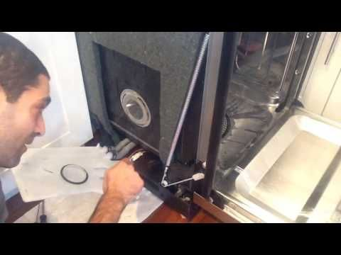 Solved How To Fix Samsung Dishwasher Oe Error Code No Parts Samsung Dishwasher Dishwasher Error Code