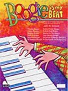 Boogie Is My Beat, Level 5 (Book)