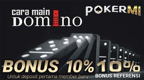 Pokermi Link Cara Main Domino Online Di Hp Android Cara Untuk Melakukan Permainan Domino Qq Ini Sangatlah Mudah Di Mana Kartu Yang Anda Kartu Android Mainan