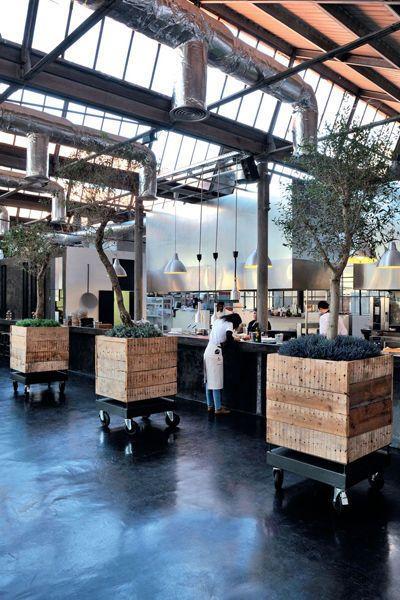 LX Factory à Lisbonne, le lieu à la mode