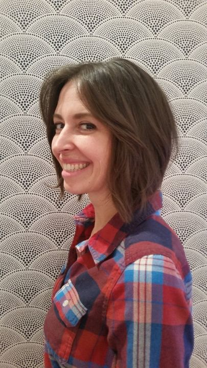 Cut by Carrie at Sine Qua Non Salon in Lakeview! #SQNChicago #iamsine