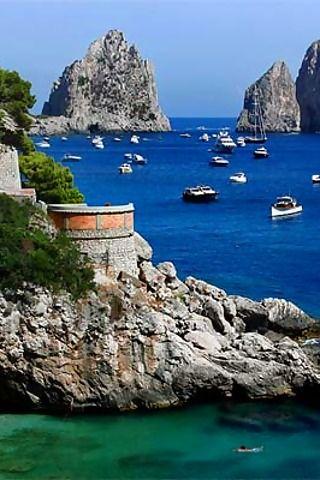 Some Day!! Capri, Italy