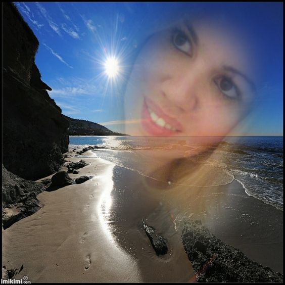soruo-Sunset Beach FILHA LINDA MINHA