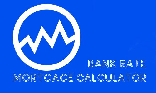 Bank Rate Mortgage Calculator Mortgage Rates Tecreals Mortgage Amortization Mortgage Amortization Calculator Mortgage Calculator