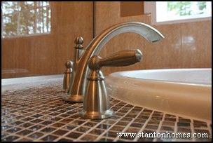 build tiled bathtub - Google Search