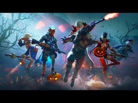 Free Streaming Videp Halloween 2020 free fire live streaming   YouTube in 2020 | Fire image, Free