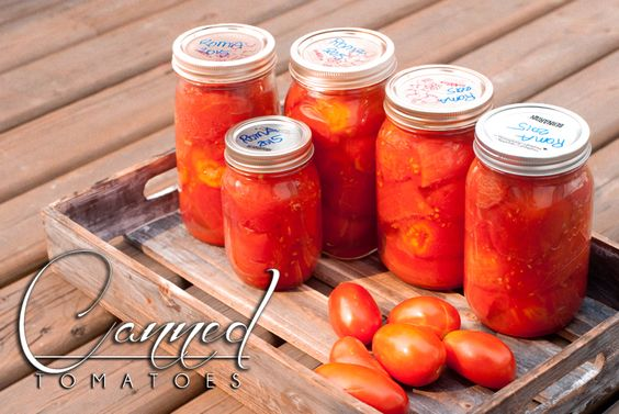 3 ingredient, real food, paleo friendly: Caveman Canned Tomatoes are so easy!
