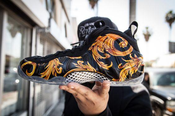hot sale online 876c2 b9e05 ... anthracite black style code 685364 440 effortlesslyfly kicks x clothes  x photos x Nike ACG Lunardome 1 Sneakerboot ...