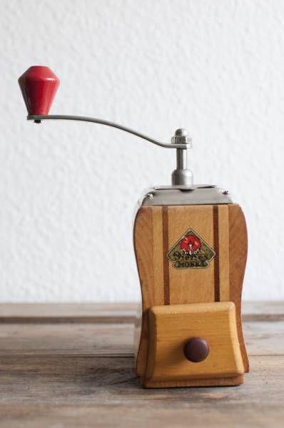 Pede Holz kaffeemühle aus japanische ebay/【日本代購】 ドイツアンティーク PEDEコーヒーミル 美品 ザッセンハウス - 摩根全球購物(代買.代標)