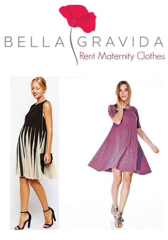 Want fashionable maternity clothes without the expense? Check out Bella Gravida, a subscription service to rent maternity clothes. Starting as low as $39