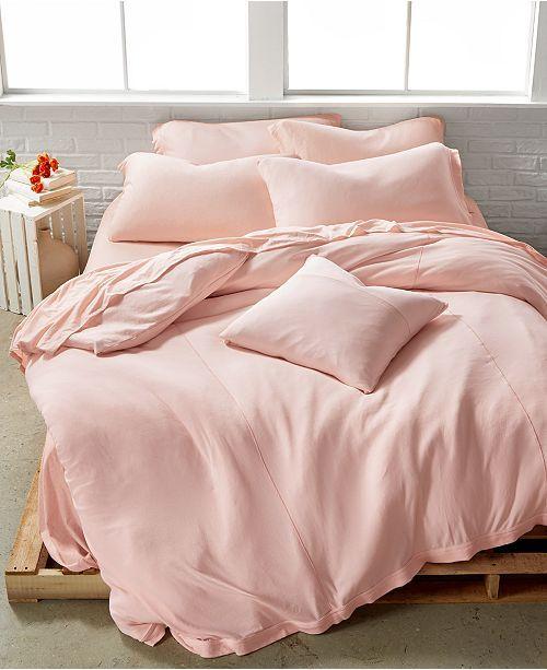Calvin Klein Julian Pink Bedding Collection Reviews Bedding