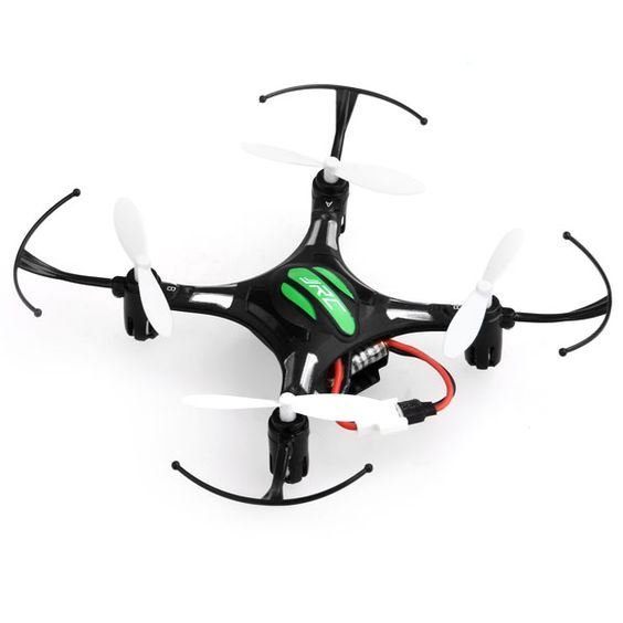 JJRC H8 Mini Headless Mode 2.4G 4CH RC Quadcopter 6 Axis Gyro 3D Flip UFO One Key Return Aircraft-13.99 and Free Shipping| GearBest.com