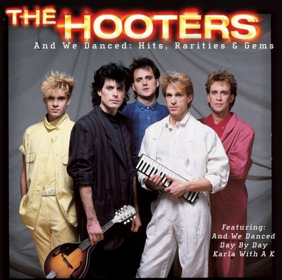 the hooters band albums - Google Search: