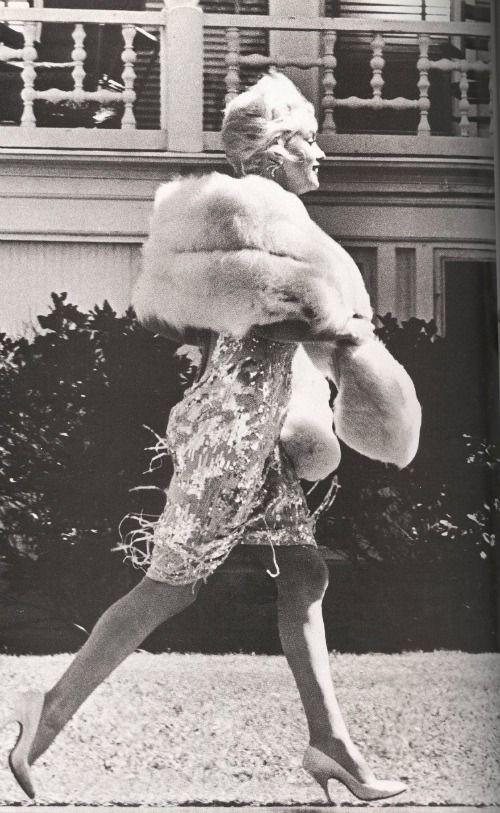 Marilyn in Some Like It Hot (1959)