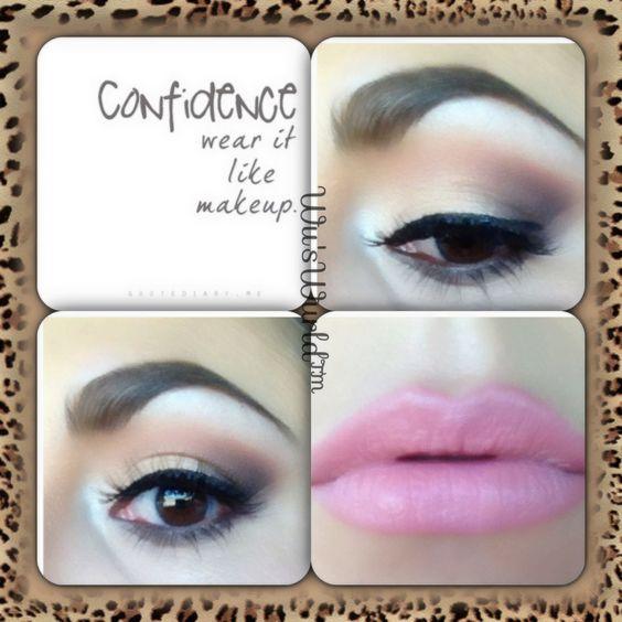 Makeup looks by wuwubeauty