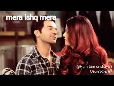 Halka Halka Suroor Whatsapp Love Status Aishwarya Rai Bachchan And Raj Love Status Songs Movie Songs