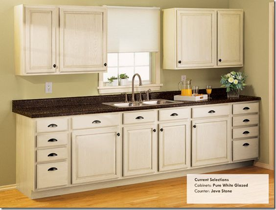 Rustoleum Countertop Paint Earth : Diva?s Rust-Oleum Cabinet Transformation Home, Cabinet ...