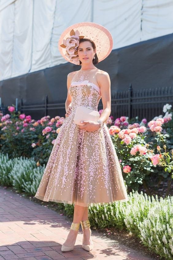 Melbourne Cup 2015 The Best Looks - Image 11