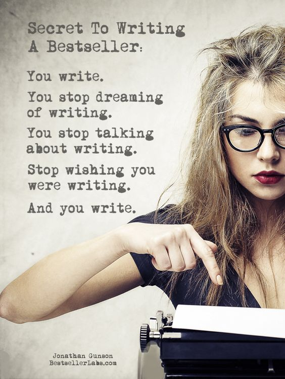 Write!: