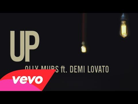 """Olly Murs - """"Up"""" (feat. Demi Lovato) [Acoustic / Video Premiere] - Check it here --> http://beats4la.com/olly-murs-feat-demi-lovato-acoustic-video-premiere/"""