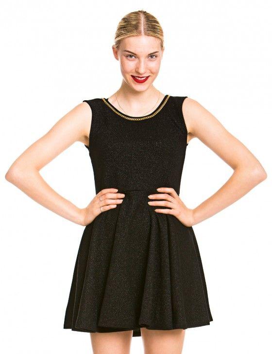 Kleid in A-Linie     29,95 €     MACHIMA