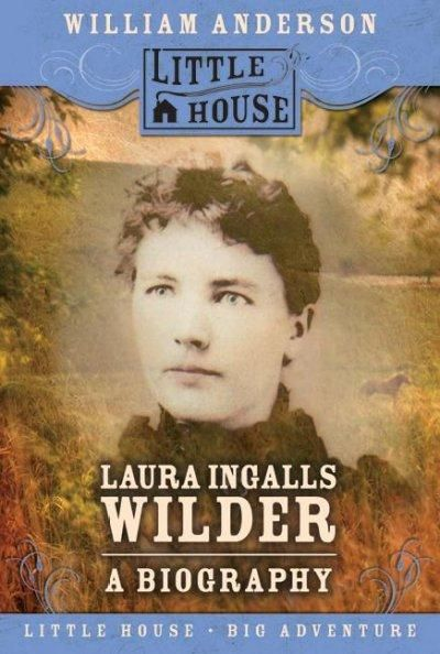 From her pioneer days on the prairie to her golden years with her husband, Almanzo, and their daughter, Rose, Laura Ingalls Wilder has become a friend to all who have read about her adventures. This b