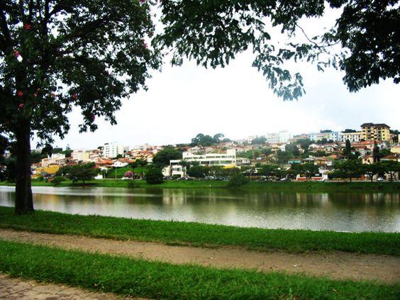 Brasil - SP - Bragança Paulista