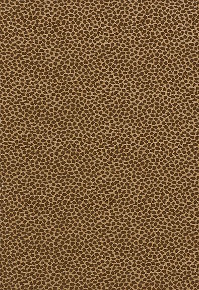 Fabric | Madagascar Chenille in Teak | Schumacher