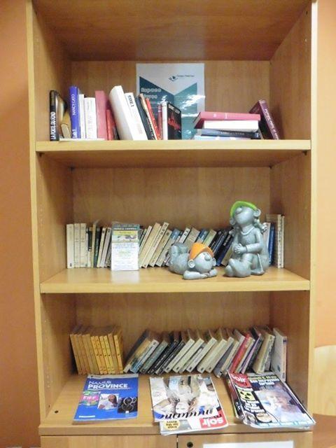 boîte à livres Bouge 2 Namur