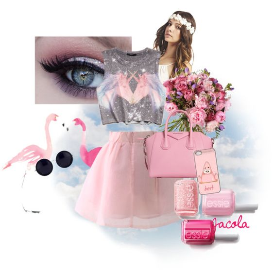 """""""Unicorns"""" by jacolacook on Polyvore"""