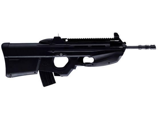 FNH FS2000 - want!
