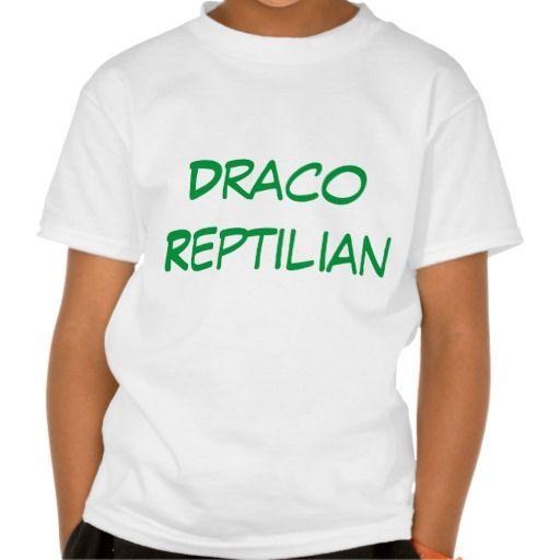 draco reptilian