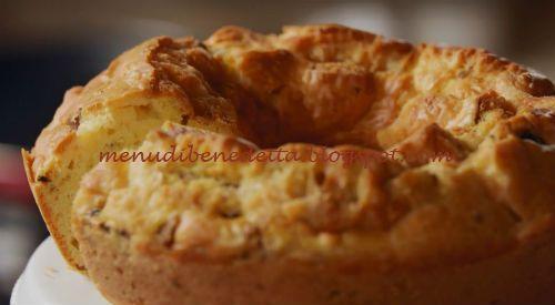 1cc743546b0c4836aa8ef1a086062a0e - Ricette Torte Salate Benedetta Parodi