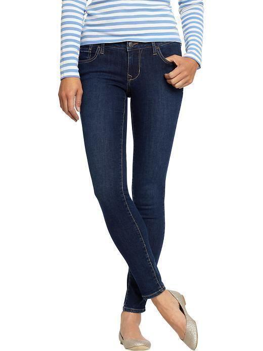 Old Navy #jeans #denim $17 (reg 34)