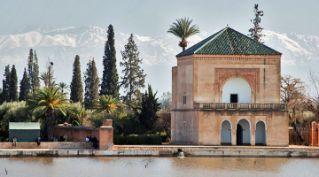 Four Seasons Resort Marrakech: no centro de tudo