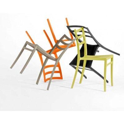 Casprini Sedie Sabrina #sedie #design