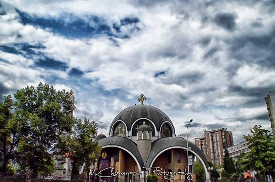 Skopje - Macedonia