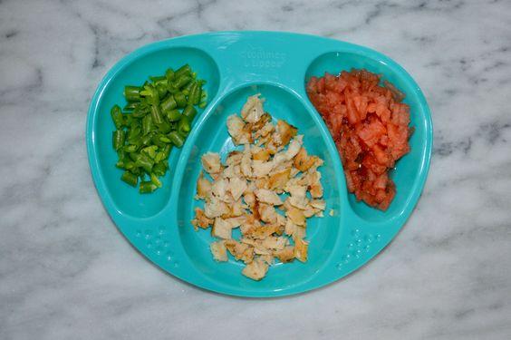 DETTE CAKES: Toddler Meals