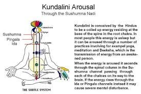 Bildergebnis für kundalini