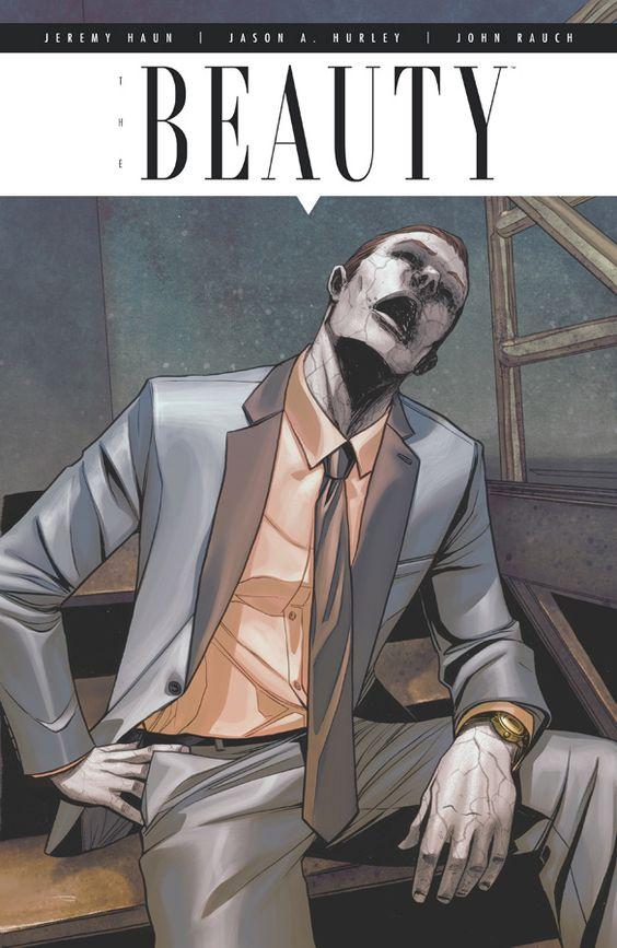 Jeremy Haun - Beauty #4