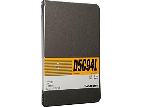 Panasonic AJ-D5C94L