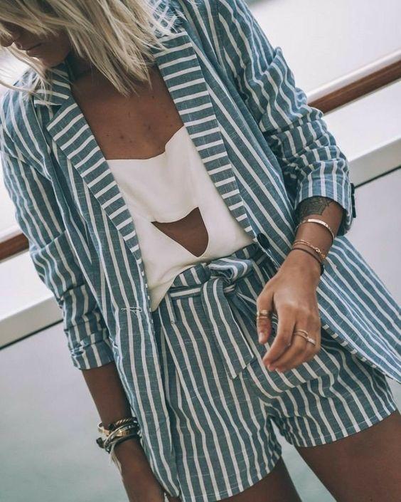 Aprenda a usar alfaiataria com as fashionistas para o seu dia a dia – Garotas de Saturno