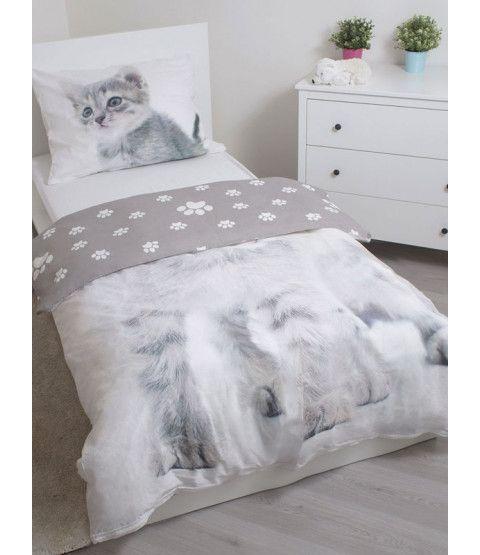 Single Duvet Cover & Pillow Case
