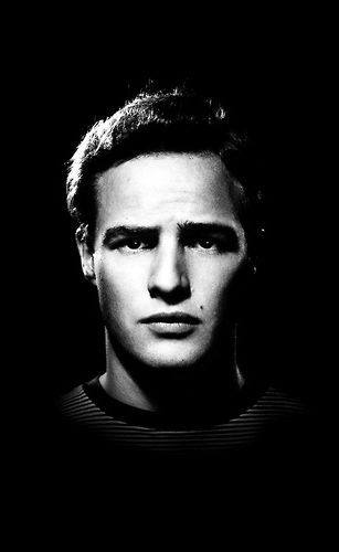 Marlon Brando. Sure he was self-indulgent. But at the end of the day, genius!