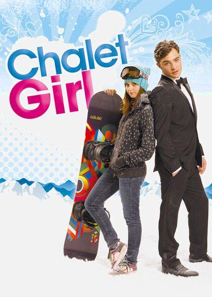 Feirinha Chic : Dica de Filme: Chalet Girl