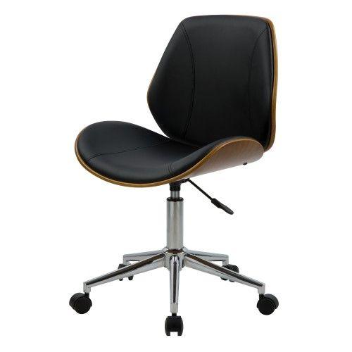 Chaise De Bureau Archie En 2020 Fauteuil Bureau Chaise Bureau Chaise De Bureau Confortable