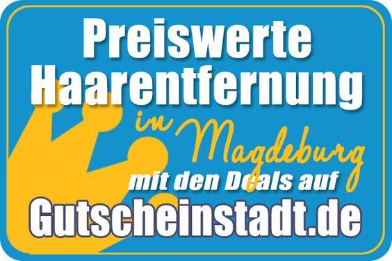 Unterwegs in #Magdeburg mit #Gutscheinstadt