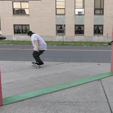 VIEW VIDEO https://www.youtube.com/watch?v=nP-zhlgF-Gs #skateboarding #skate #wife #broken #Fun  #skatelife #kickflip #nice #WoW #omg #dam