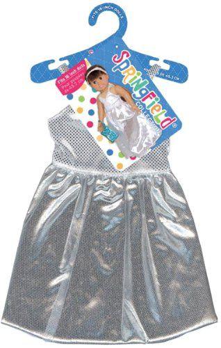 Fiber Craft Springfield Collection Prom Dress for Doll, Silver Fibre Craft http://www.amazon.com/dp/B004BK158Q/ref=cm_sw_r_pi_dp_oMIjub1JGH6PR